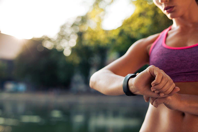 Keep Customers Connected with Striiv Wearables