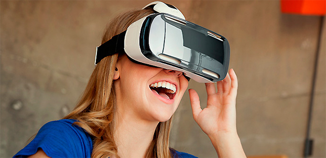Samsung Virtual Reality Now In-Stock
